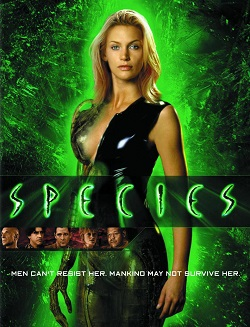 species cover