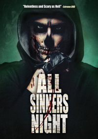 all sinners night cover