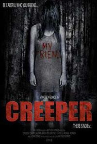 creeper cover