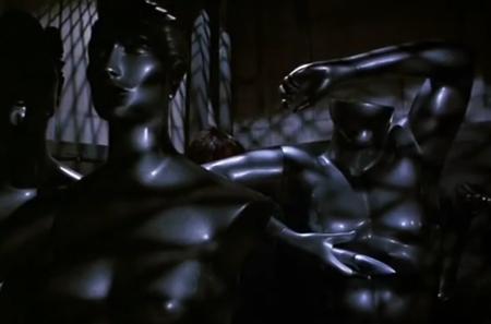 crimes of passion mannequins