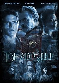 dead still cover