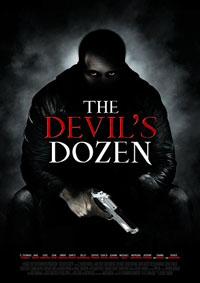 devils dozen cover