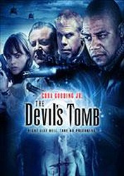devils tomb cover