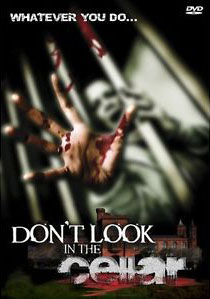 dont look in cellar cover