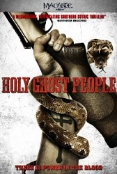 holy ghost people cover