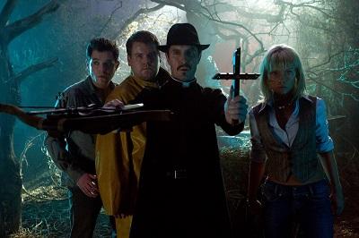 lesbian vampire killers cast