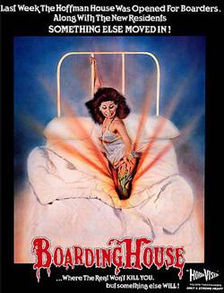 boarding house
