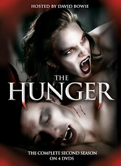 hunger season 2 cover
