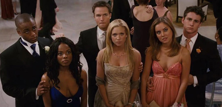 prom night cast