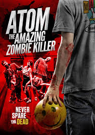 atom the amazing zombie killer cover