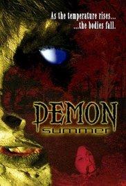demon summer cover
