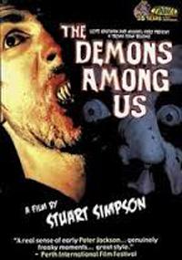 demons among us cover