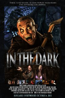 in the dark cover