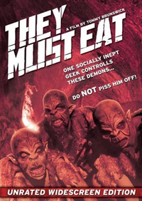 they must eat cover