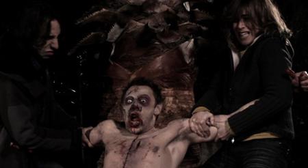 Bloodline zombie