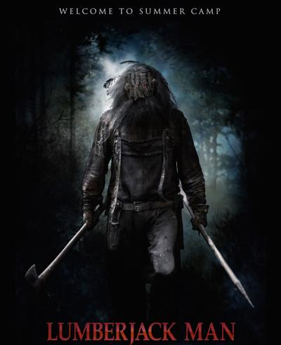 Lumberjack Man cover