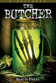 butcher cover