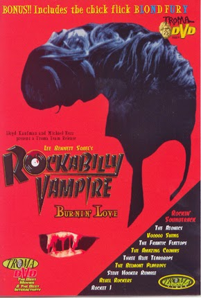 rockabilly vampire cover