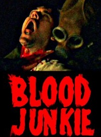 Blood Junkie cover
