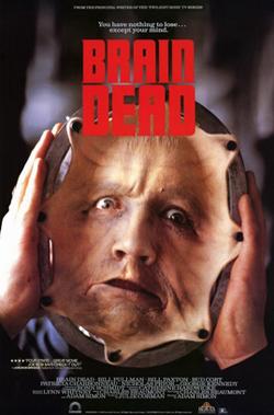 brain dead cover