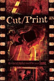 cut print cover