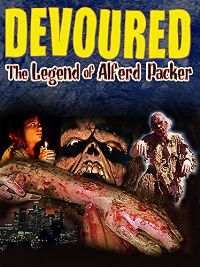 devoured alferd packer cover