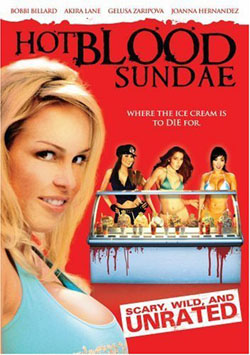 hot blood sundae cover