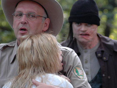 timber falls baddie