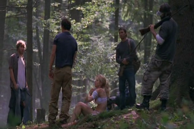 timber falls hicks