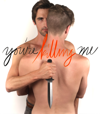 youre killing me cover