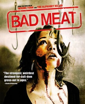 bad meat cover