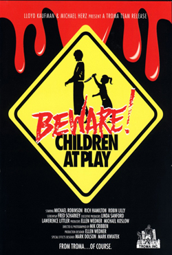 beware children at play movie
