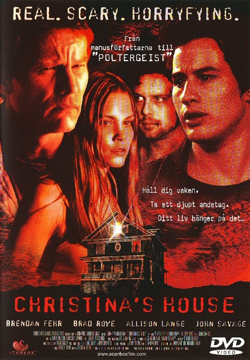 christinas house cover