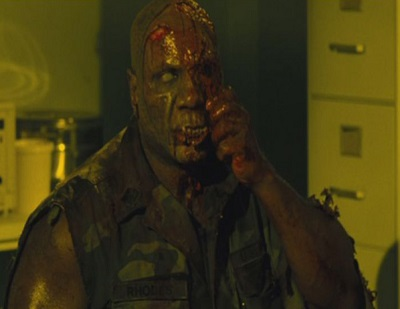 day of dead remake zombie