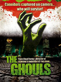 ghouls cover