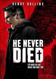he never died cover