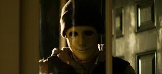 hush killer