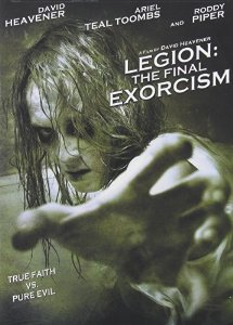 legion final exorcism cover