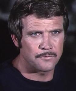 six million mustache