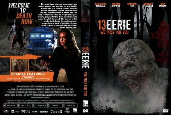 13-eerie