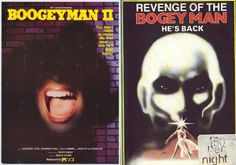 Boogeyman 2 revenge of