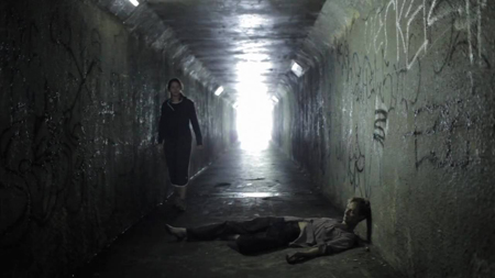 absentia tunnel