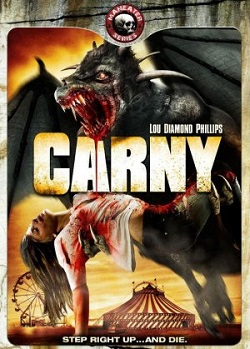 carny cover