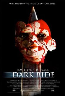 dark ride cover