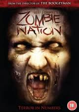 zombie nation cover