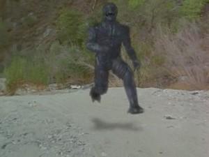 alien 3000 monster