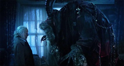krampus movie krampus