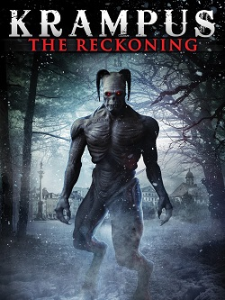krampus reckoning cover