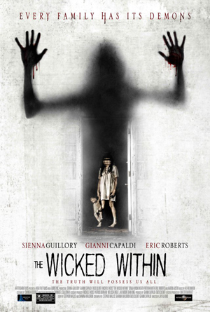 wicked within cover
