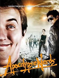apocalypse nerd cover
